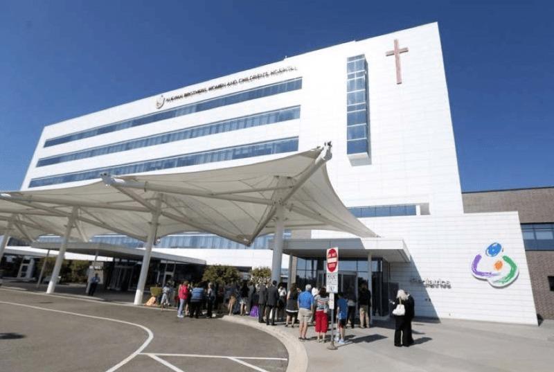Alexian Brothers Women & Children's Hospital