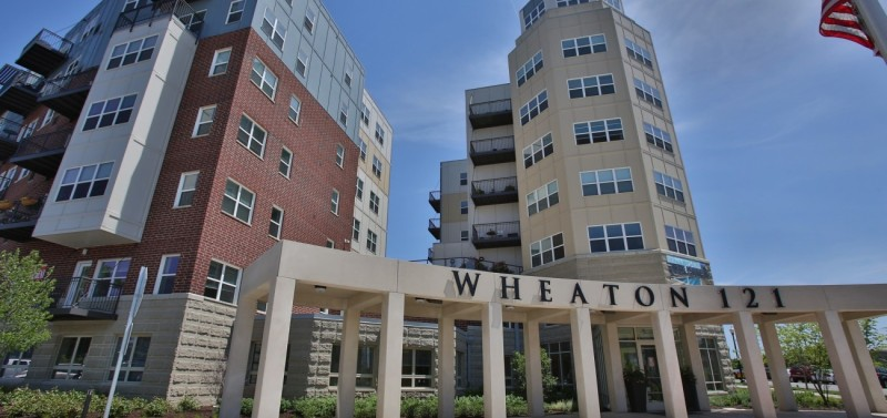 Wheaton 121 Luxury Rentals